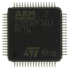 STM32F103RCT6