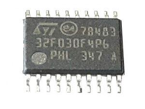 STM32F030F4P6-TSSOP20