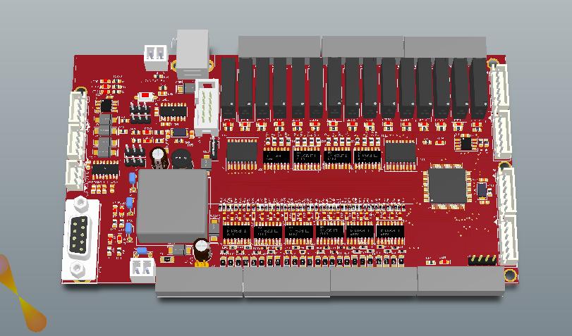 ARDUINO MEGA 2560 PLC 40MR - Bán linh kiện điện tử AGV